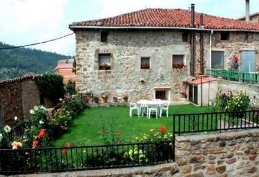 Casa Isabel - Lumbreras, La Rioja