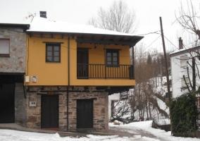 Casa El Susurro