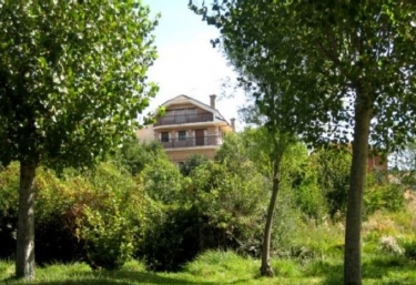 Casa Rural Fontecha - Pino Del Rio, Palencia
