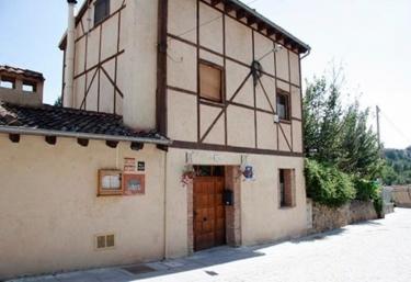 La Huerta de San Lorenzo - Segovia (Capital), Segovia