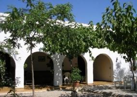 Casa Rural Los Arcos