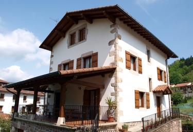 Casa Martintzenea - Sumbilla/sunbilla, Navarra