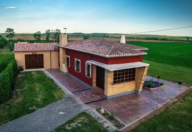 Casa El Crisal - Padilla De Abajo, Burgos