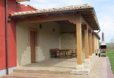 Casas rurales con barbacoa en padilla de abajo - Casa rural paz padilla girona ...
