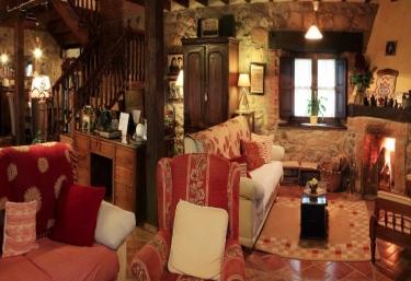 Heredad de la Cueste - Llenin, Asturias