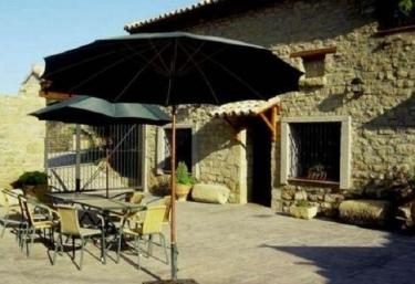 El Corral de Bartolo - Asin, Zaragoza
