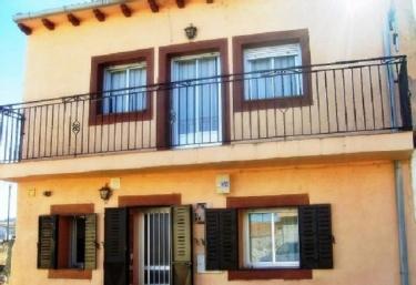 Casa Raspa - Baterna, Ávila