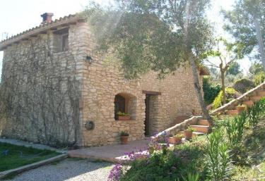 Mas Fau - El Catllar, Tarragona