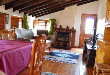 Casa Rural Paso Camino Santiago - Poblacion De Campos, Palencia