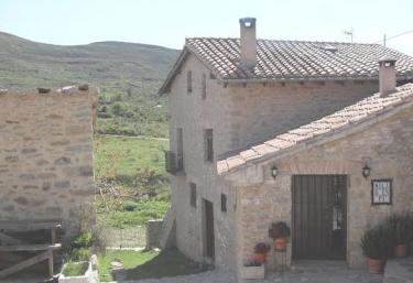 Masía Moli D´En Pi - Morella, Castellon