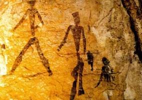 Cuevas de Morella la Vella