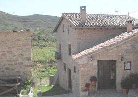 Masía Moli D´En Pi - Morella, Castellón
