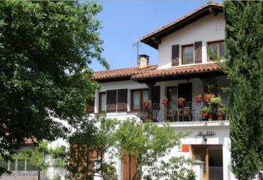 Iriberri - Etxalar/echalar, Navarra
