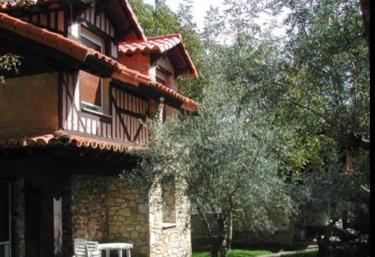 Casita 1 - Casitas del Huerto - La Alberca, Salamanca
