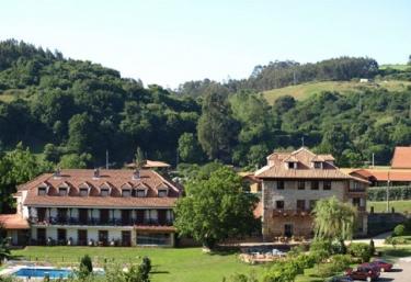 Hostería El Pomar - Novales, Cantabria