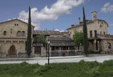 Posada del Duratón - Sebulcor, Segovia