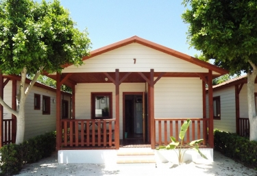 Marjal Guardamar Camping & Bungalows - Guardamar Del Segura, Alicante