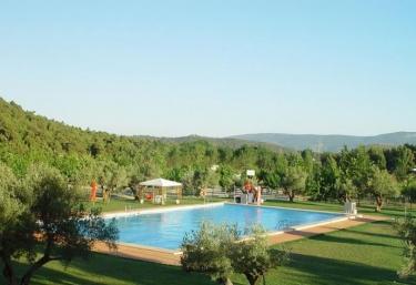 Camping Mariola - Bocairent, Valencia