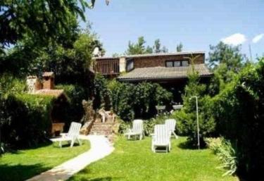 El Porche - Villaverde Del Monte, Soria
