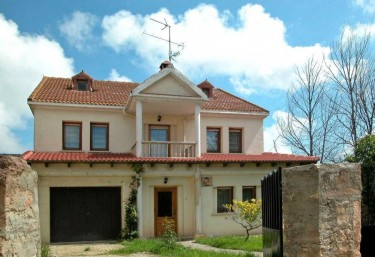 Casa Gumer - Montejo De Tiermes, Soria