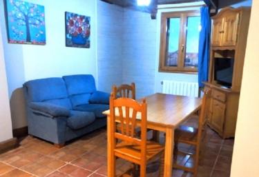 Casa rural La Tejada - Alcala De Moncayo, Zaragoza