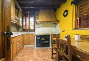 Apartamentos Rurales La Solanilla - Palomera, Cuenca