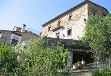 Casa Blas - Banaston, Huesca