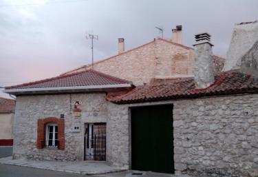 El Camino - Montemayor De Pililla, Valladolid