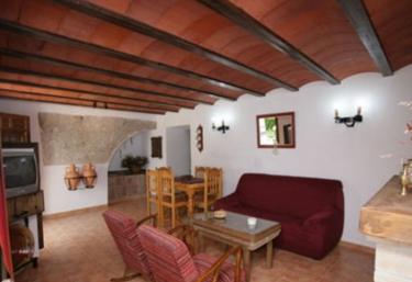 Cortijo Casa del Prado - San Juan, Murcia