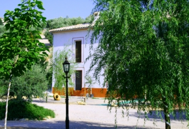Casa Rural Olivar de Tramaya - Cazorla, Jaén
