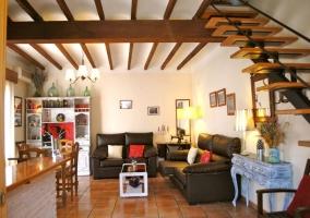 Casa Rural La Almazara
