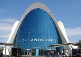 L´ Oceanográfic
