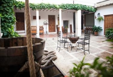 15 casas rurales de lujo en madrid - Casa rurales en madrid ...