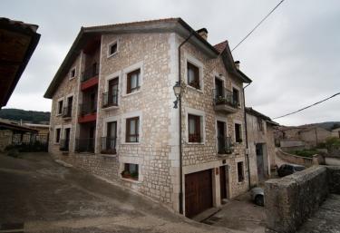 El Rincón de Baroja - Baroja, Alava