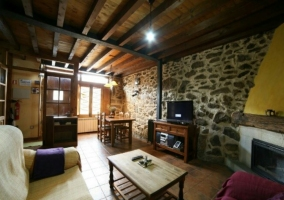 Casa Hebras SPA - Casas De Maripedro, Ávila