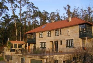 A Rega - Combarro (Poio), Pontevedra