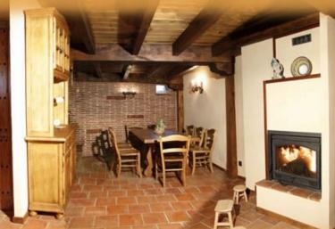 Casa rural Judería - Lerma, Burgos
