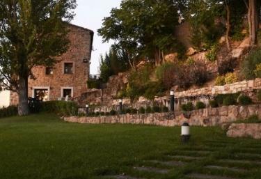 Casa Rural Alcarreña - Siguenza, Guadalajara
