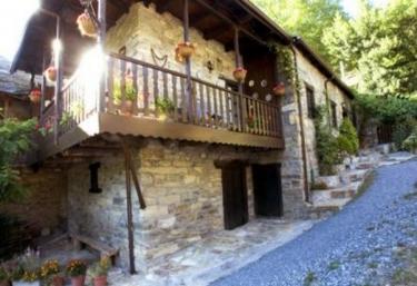 Casa Rural La Herrería - Compludo, León