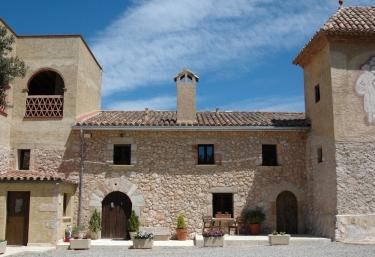 Mas La Planella - Montblanc, Tarragona
