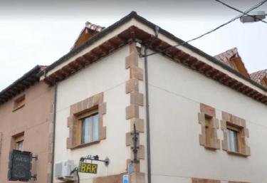 Fuentelamora - La Revilla, Burgos