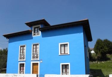 Casa Paulita - Llamero, Asturias