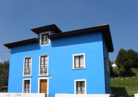 Casa Paulita