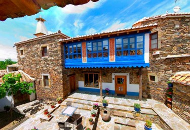 Casa rural Camarga - Santiagomillas, León