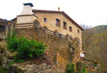 Mas Can Salavia - Mieres, Girona