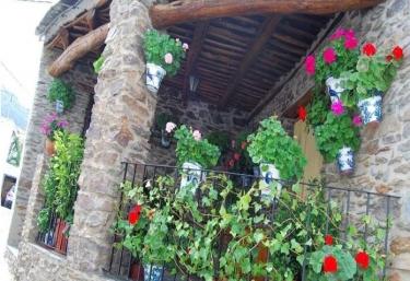 Casa Fina - Bubion, Granada