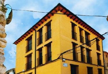 Casa Rural Sierra Vicor - Sediles, Zaragoza