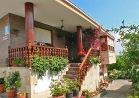 Casa Rural Mari Luz