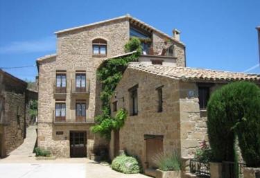 Cal Miramunt - Tora, Lleida
