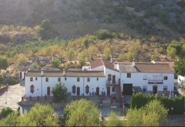 Cortijo Fuente Marchal - Montejaque, Málaga